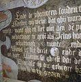 INTERIEUR, DETAIL MUURSCHILDERING, NOORDTRANSEPT - Dordrecht - 20303932 - RCE.jpg