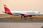 Iberia Express, EC-JSK, Airbus A320-214 (45272630191).jpg