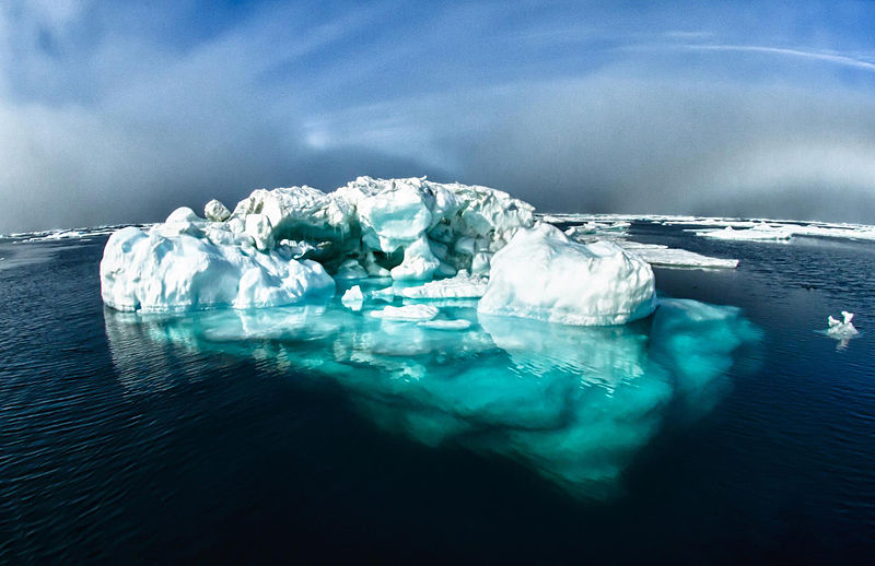 File:Iceberg - NOAA.jpg
