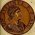 Icones imperatorvm romanorvm, ex priscis numismatibus ad viuum delineatae, and breui narratione historicâ (1645) (14743530671).jpg