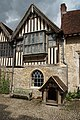 Ightham Mote kennel - geograph.org.uk - 1595701.jpg