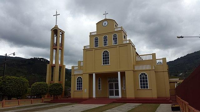 Santa María de Dota