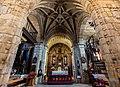 Iglesia de San Benito, Cambados, Pontevedra, España, 2015-09-23, DD 15.jpg