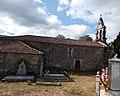 Iglesia parroquial San Juan de Garabelos, Bande.jpg