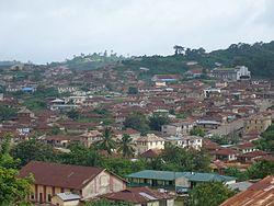 Ijero Ekiti - Wikipedia