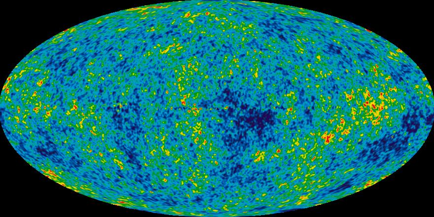 Carte Black Cmb.Fond Diffus Cosmologique Wikipedia