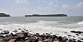 Ile du diable as from Ile St-Joseph French Guiana.jpg