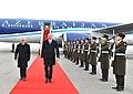 Ilham Aliyev arrived in Nakhchivan Autonomous Republic for visit 2.jpg