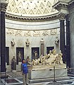 In the galleries of the Vatican 03.jpg