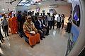 Inaugural Show - Third Dimension - Beyond Maya Gallery - Swami Akhandananda Science Centre - Ramakrishna Mission Ashrama - Sargachi - Murshidabad 2014-11-29 0381.JPG
