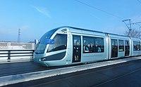 Inauguration de la branche vers Vieux-Condé de la ligne B du tramway de Valenciennes le 13 décembre 2013 (152).JPG