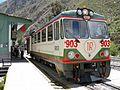 Inca Rail, nuevo tren Ollantaytambo-Machu Picchu (4618733423).jpg