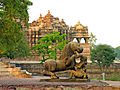 India-5695 - Khajuraho Monuments - Flickr - archer10 (Dennis).jpg
