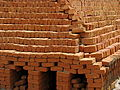 India - Sights & Culture - Rural Brick Making Kiln 02 (4040024973).jpg