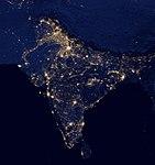 India at night by VIIRS (cropped) 1.jpg