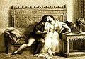 Inf. 06 Francesco Scaramuzza, ...la bocca mi baciò tutto tremante..., (Paolo e Francesca), 1859.jpg