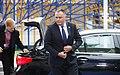 Informal meeting of defence ministers (FAC). Arrivals Hans Peter Doskozil (36937724201).jpg
