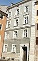 Innsbruck Domplatz 4 (Standort Kräuterturm).JPG
