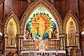 Inside St.Thomas Church,Malayattoor,India - panoramio.jpg