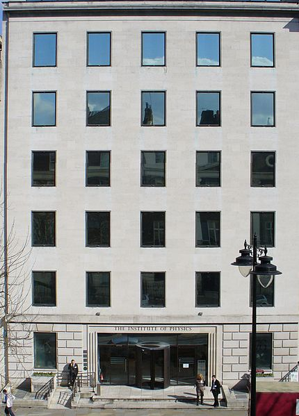 File:Institute of physics.JPG