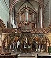 Intérieur Église protestante St Pierre Jeune Strasbourg 55.jpg