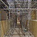 Interieur, overzicht steigerwerk, tijdens restauratie - Berkel-Enschot - 20358871 - RCE.jpg
