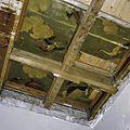Interieur eerste verdieping, overzicht van plafond in achterkamer - Amsterdam - 20381929 - RCE.jpg