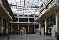Interior de l'antic mercat d'abastiments de València.JPG