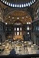Interior of Hagia Sophia 128.jpg