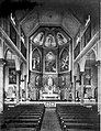 Interior of the sanctuary, Church of the Precious Blood, Holyoke, Massachusetts.jpg