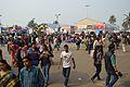 International Kolkata Book Fair 2013 - Milan Mela Complex - Kolkata 2013-02-03 4275.JPG