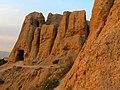 Iran - Shahriar - Juqeyn Old Historical Hill - panoramio.jpg