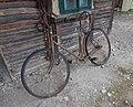 Iron Bike With Pump (37772470121).jpg