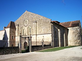 Image illustrative de l'article Abbaye de Flaran