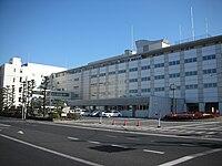 Isesaki City Hall 001.JPG