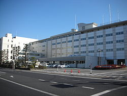Isesaki City Hall 001.JPG