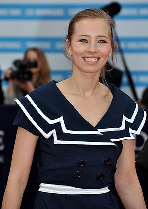 Isild Le Besco - Le Besco at the 2012 Deauville American Film Festival