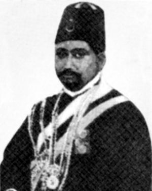 Ismail Hossain Siraji