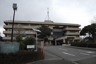 Isumi - Isumi City Hall