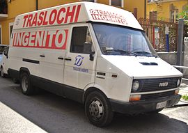 Iveco Daily 35-10 Direct Injection.JPG