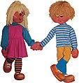 Ivica I Marica, lutke Šandora Hartiga.jpg