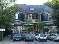 Izegem Albertlaan café Le cottage - 0.JPG