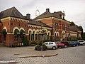 Järnvägsstationen, Hallsberg.jpg