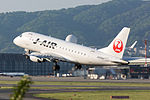 J-Air, ERJ-170, JA224J (17353125871).jpg