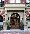 J. B. Lippincott Company Building entrance.jpg