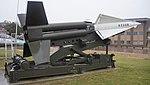 JASDF Nike-J right rear view at Nara Base April 6, 2013.jpg