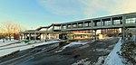 JFK UMass station busway panorama, January 2016.jpg