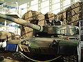 JGSDF MBT Type 90 at JGSDF PI center front.jpg