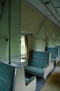 ナロネ21の座席状態