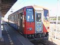 JRW Kiha 120 Takayama Line local at Hida-Furukawa 2009-10-25 (4042797048).jpg